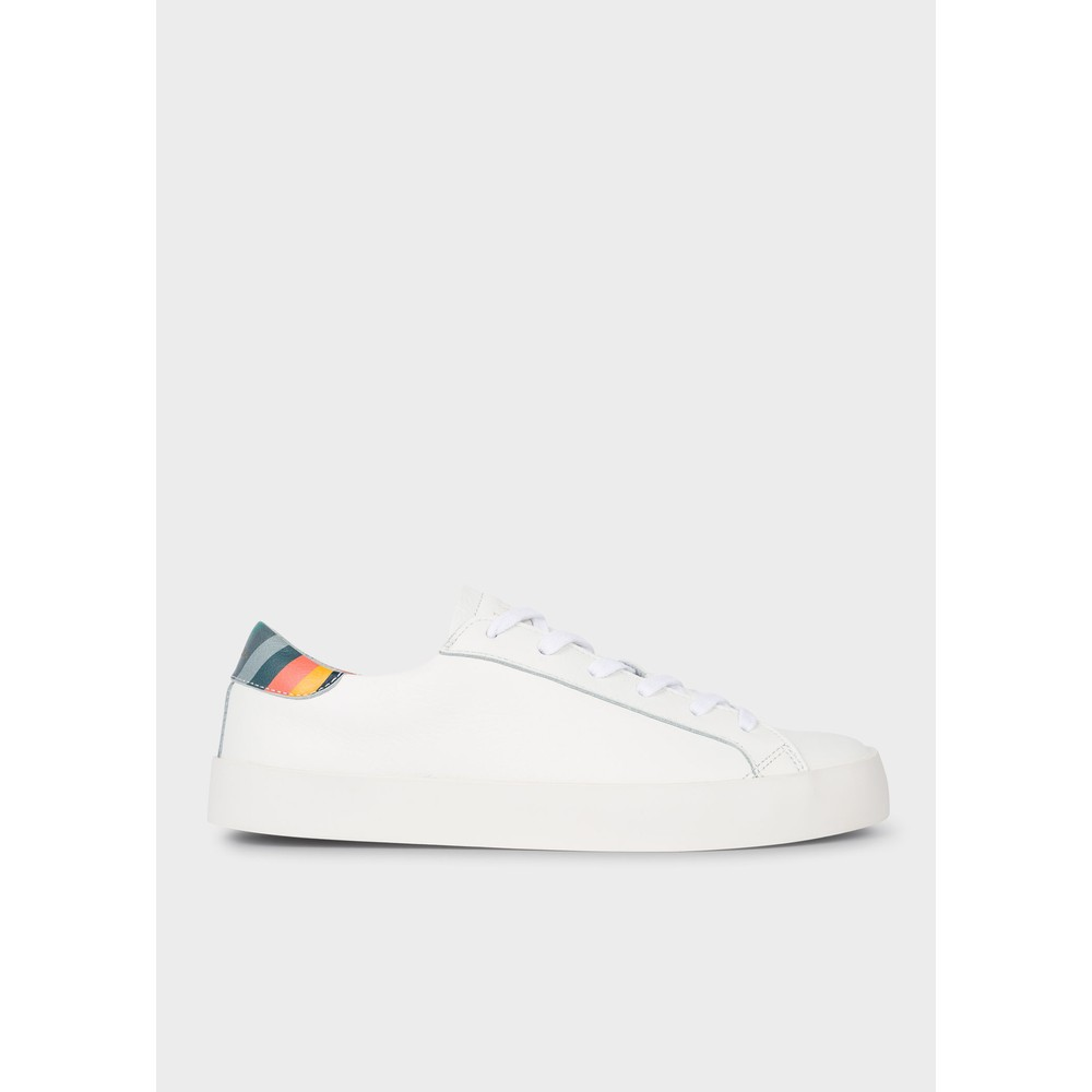 Paul Smith Shoes Pidgen Trainer White