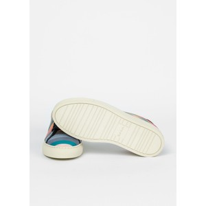 Paul Smith Shoes Swirl Basso Trainer Multi
