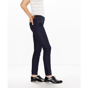 "312 Shaping Slim Jean - 34"" Leg Splash Blue"