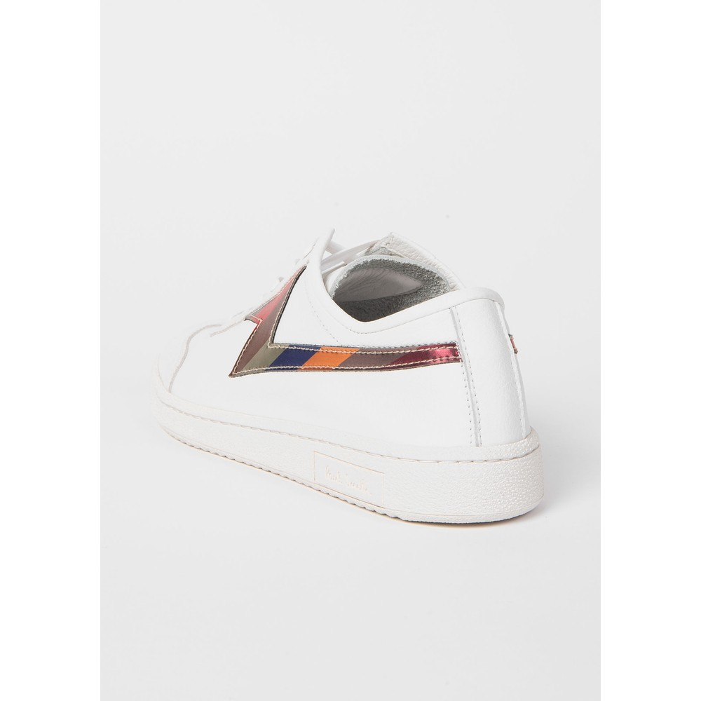 Paul Smith Shoes Ziggy Trainer White