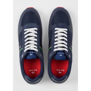 Paul Smith Shoes Huey Trainer Dark Navy