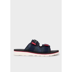 Paul Smith Shoes Micah Sandal Dark Navy
