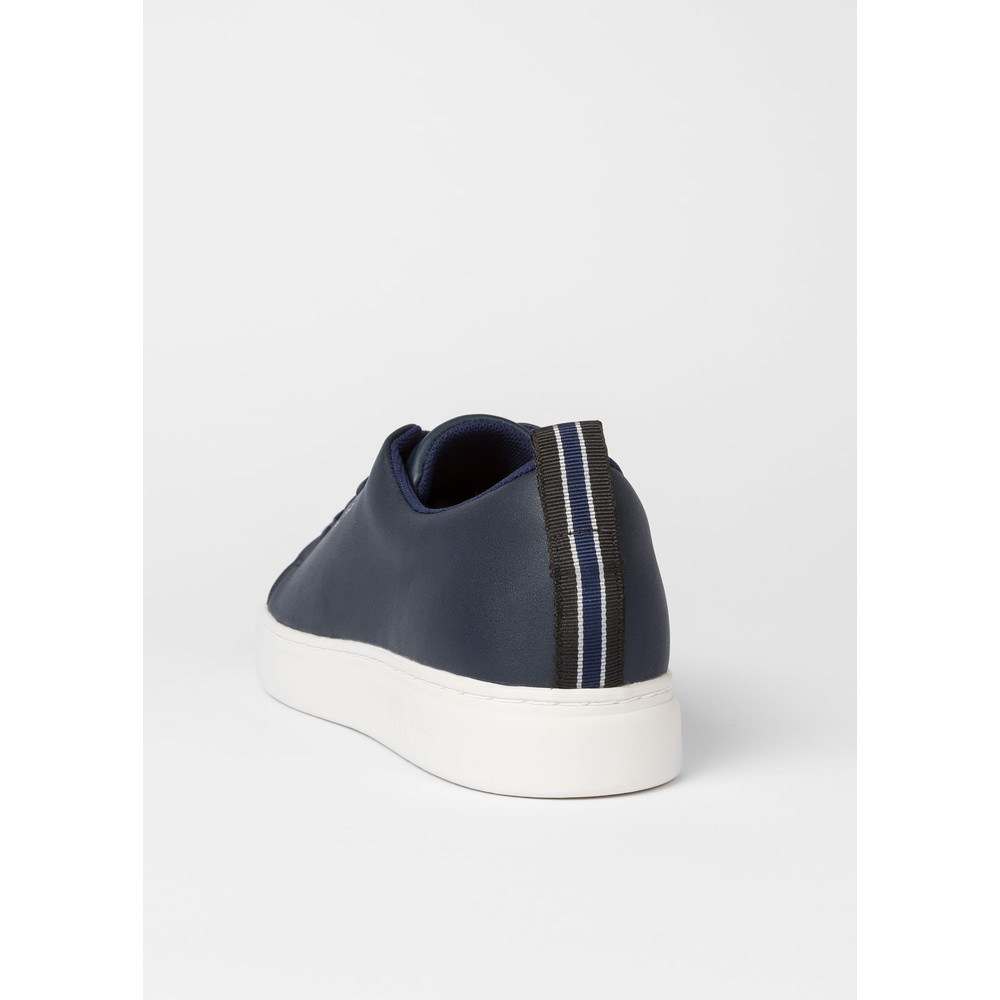 Paul Smith Shoes Lee Trainers Dark Navy