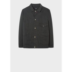 Paul Smith Chore Jacket Black