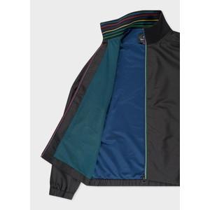 Paul Smith Track Jacket Black