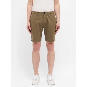 Regular Fit Shorts Pea