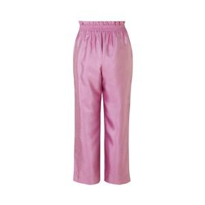 Stine Goya Andre Loose Textured Trs Pink