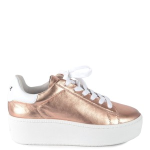 Cult Metallic Trainer Metallic