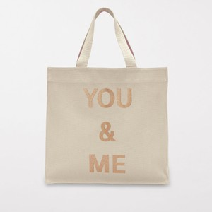 You & Me Bag Ginger