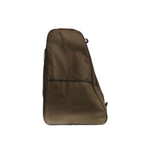 Boot Bag Vert Chameau
