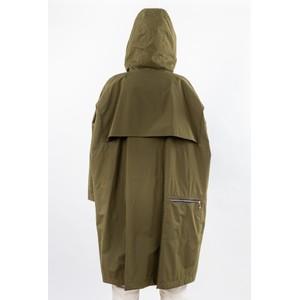 Pret Pour Partir Tania 30  Oversized Coat Khaki