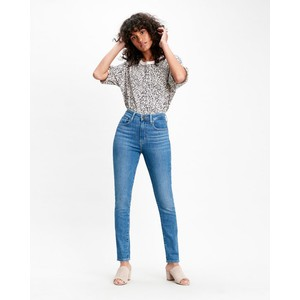 Levis 721 High Rise Skinny On The Same Page