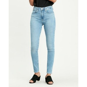 Levis 721 High Rise Skinny Have A Nice Day