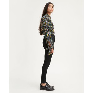 Levis 721 High Rise Skinny Long Shot