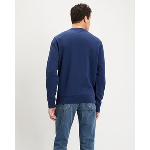 Levis New Original Crew Dress Blues