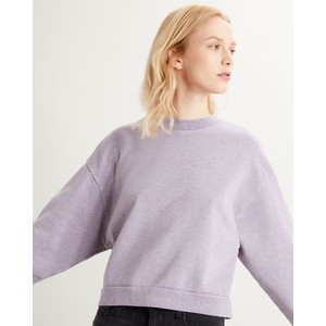 Dina Crew Lavender Frost