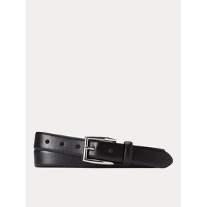 1 1/8 Harness Belt Black