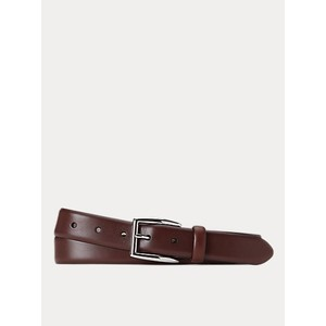 1 1/8 Harness Belt Brown