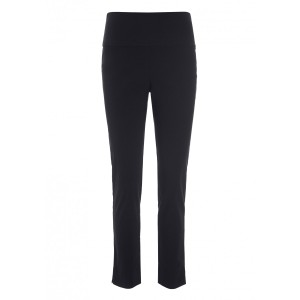 Magic Stretch Trousers Black