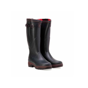 Aigle Parcours 2 Iso Boots Bronze