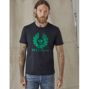 Coteland 2.0 T Shirt Dark Ink