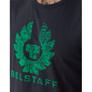 Belstaff Coteland 2.0 T Shirt Dark Ink