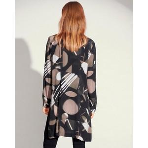 Bitte Kai Rand Spot & Ray Of Light Shirt Black/Khaki