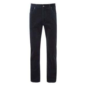 Schoffel Country Canterbury Cord Jean 32 In Leg in Navy