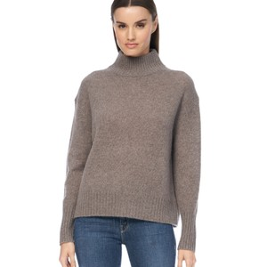 Lyra High Neck Jumper Porcupine