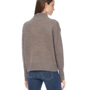 360 Sweater Lyra High Neck Jumper Porcupine