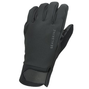 All Weather Insulated Glove-WP Black