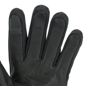 Sealskinz All Weather Insulated Glove-WP Black