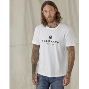 Belstaff 1924 T Shirt in White