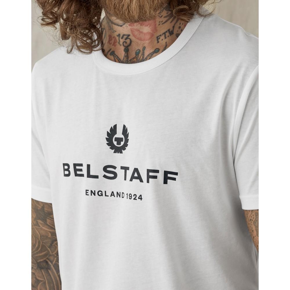 Belstaff 1924 T Shirt White