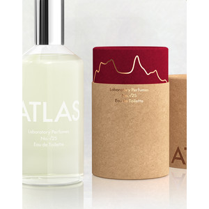 Atlas Eau de Toilette Atlas