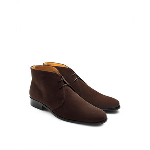 Desert Chukka Boot Chocolate
