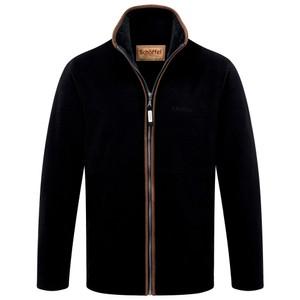 Schoffel Country Cottesmore Fleece Jacket in Gunmetal