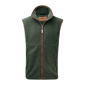 Schoffel Country Oakham Gilet in Cedar Green