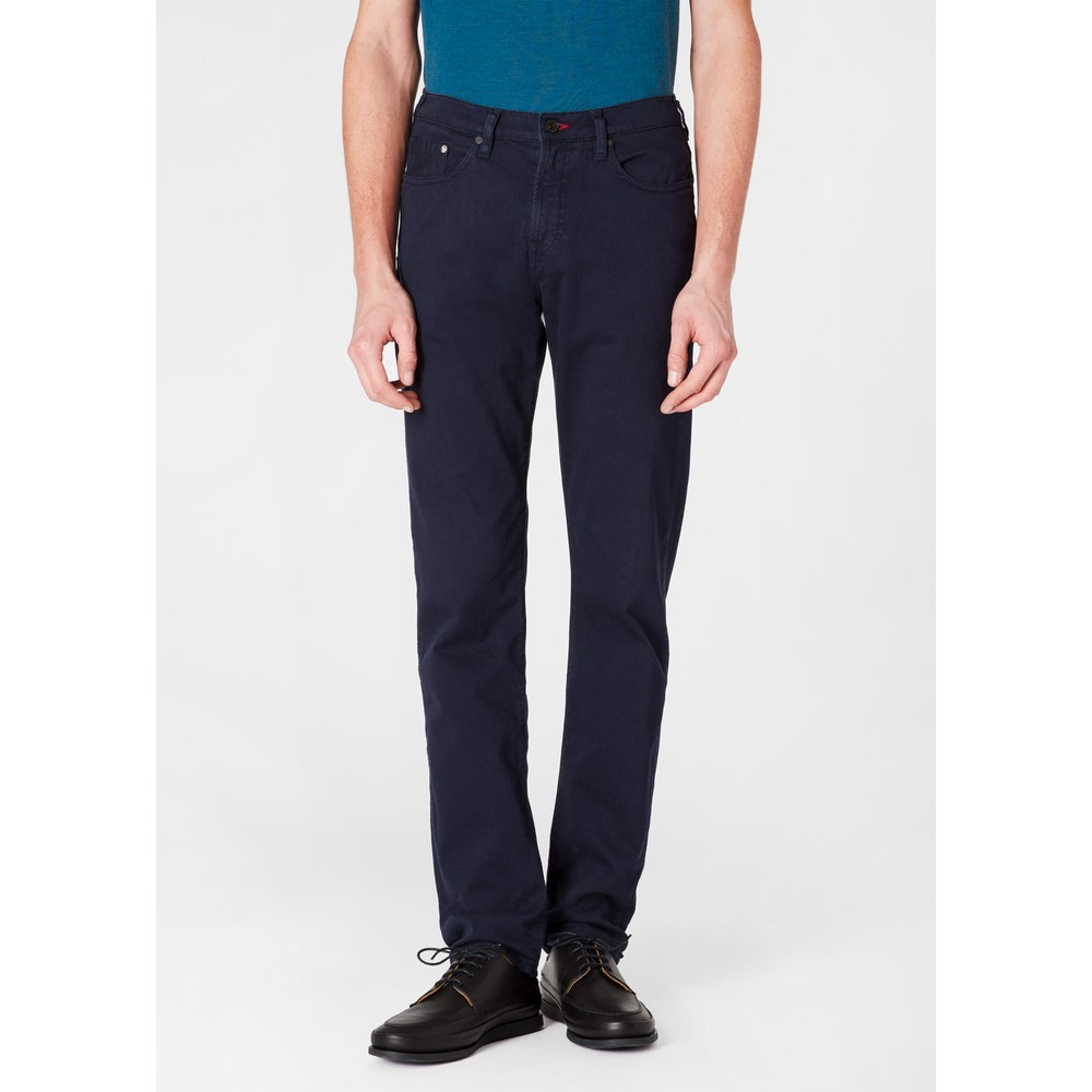 Paul Smith Tapered Fit Jean Dark Navy