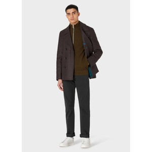 Paul Smith Tapered Fit Jean Charcoal Melange