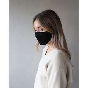 Breathe Adult Face Mask Black