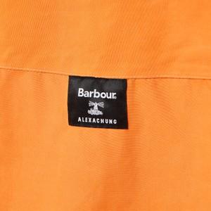 Barbour Pip Jacket Marigold