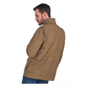Barbour Tabo Casual Jacket Sand