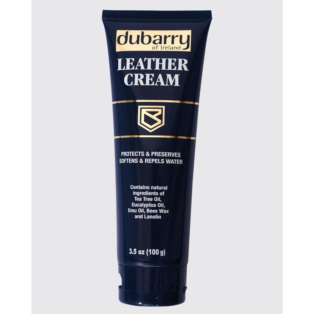 Dubarry Leather Cream N/A