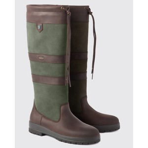 Dubarry Galway Boot in Ivy