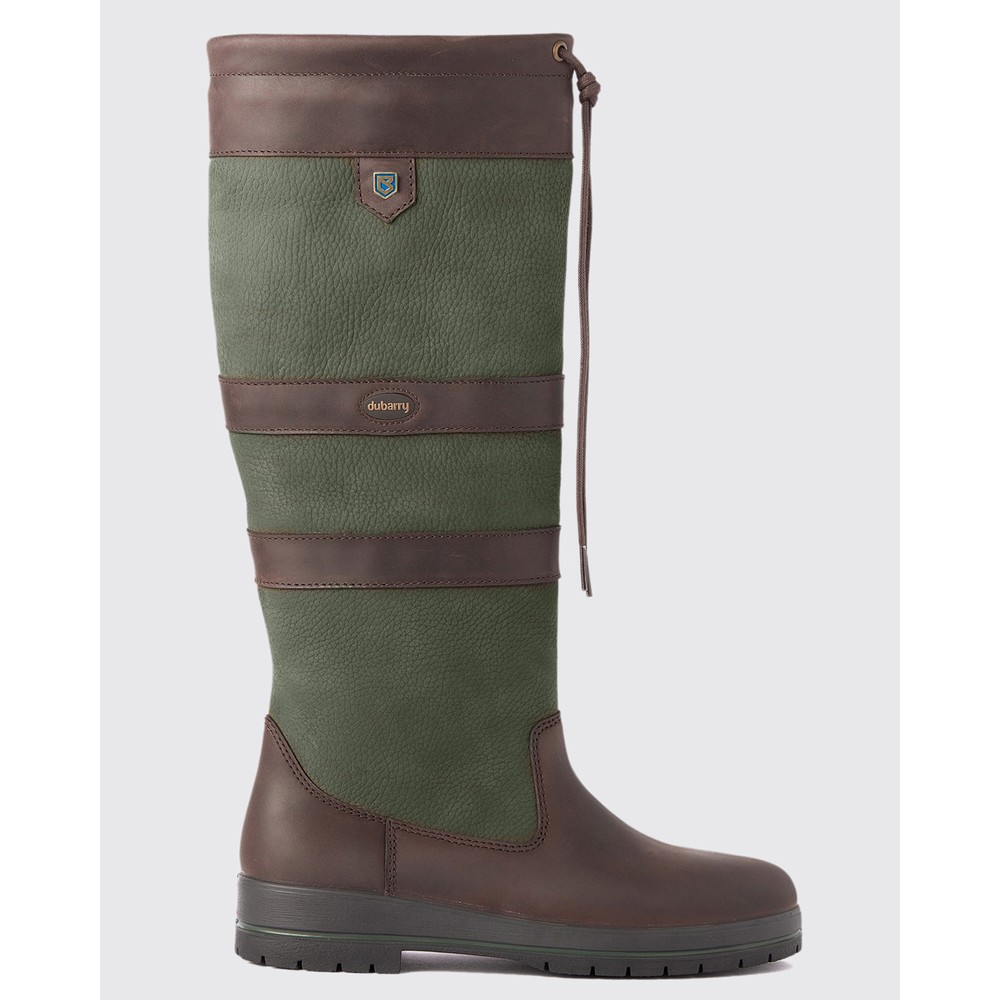 Dubarry Galway Boot Ivy