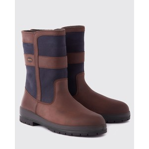 Roscommon Boot Navy/Brown