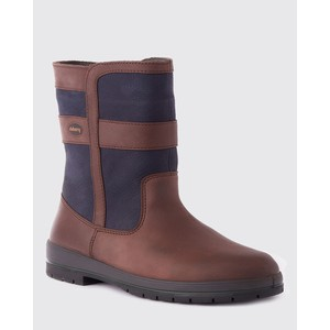 Dubarry Roscommon Boot Navy/Brown