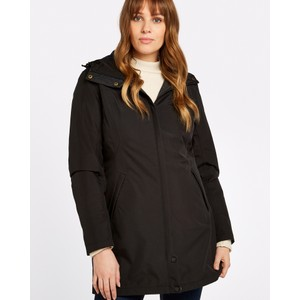 Dubarry Bunratty Coat Black