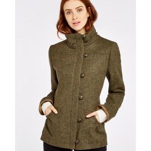 Bracken Jacket Heath